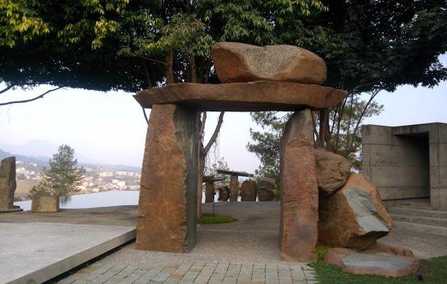 Harga Tiket Masuk Tempat Wisata Wot Batu Bandung dan Peta Lokasi 7