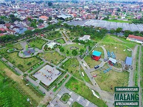 Daftar Tempat Wisata di Malang 3