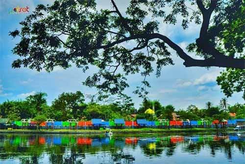Wendit Waterpark