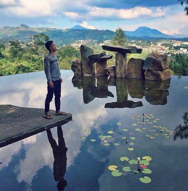 Harga Tiket Masuk Tempat Wisata Wot Batu Bandung dan Peta Lokasi 5