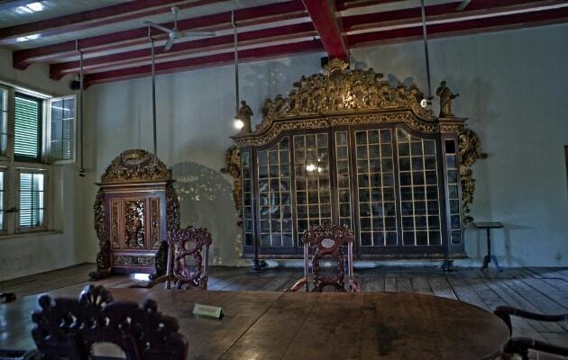 Sejarah Museum Fatahillah Jakarta, Peta Lokasi + Harga Tiket Masuk 9