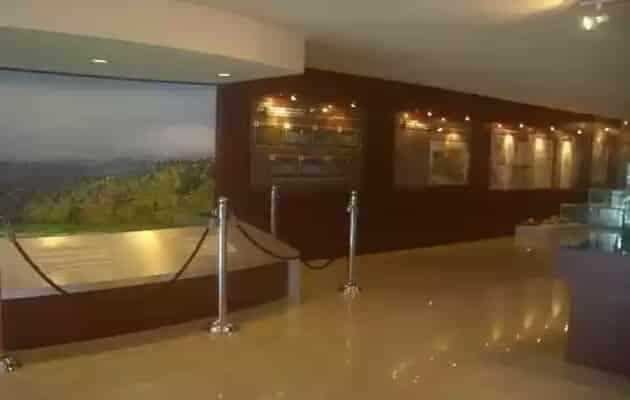 Koleksi Museum Sri Baduga Bandung, Harga Tiket Masuk + Peta Lokasi 9