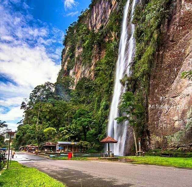 Amazing Lembah Harau
