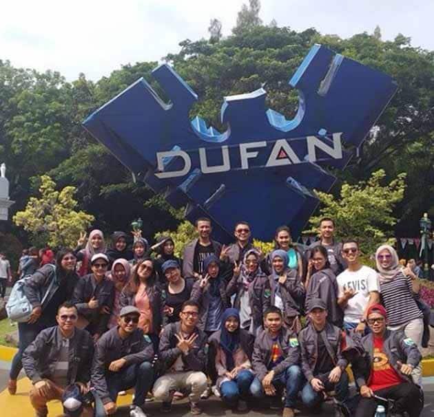 Daftar Wahana Taman Impian Jaya Ancol, Harga Tiket Masuk + Info Promo Dufan 10