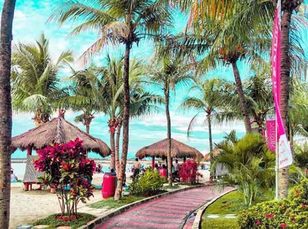 Daftar Wahana Taman Impian Jaya Ancol, Harga Tiket Masuk + Info Promo Dufan 11