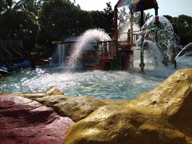 Atlantis Water Adventure Batu