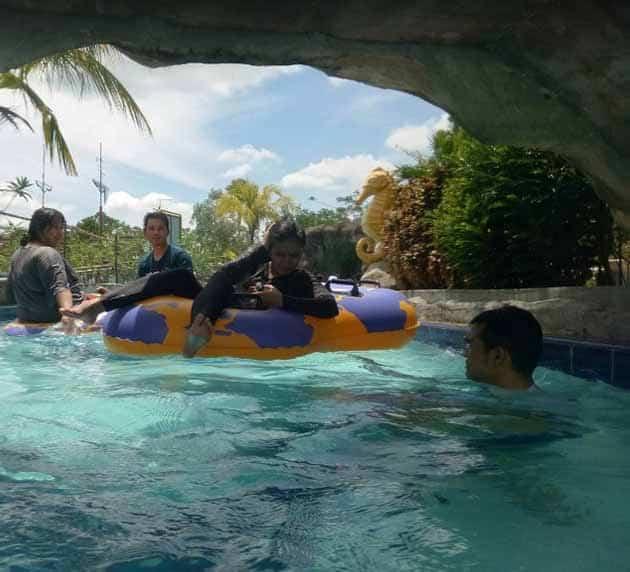 Harga Tiket Masuk dan Peta Lokasi Boombara Waterpark Pekanbaru 10