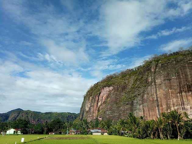 Bukit Lembah Harau