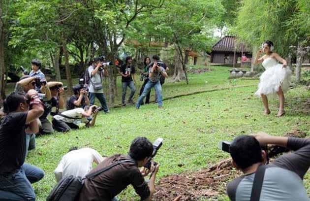 Bukit siguntang Foto