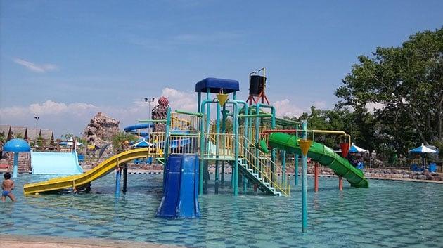 Cirebon Waterland Ade Irma Suryani Seluncur