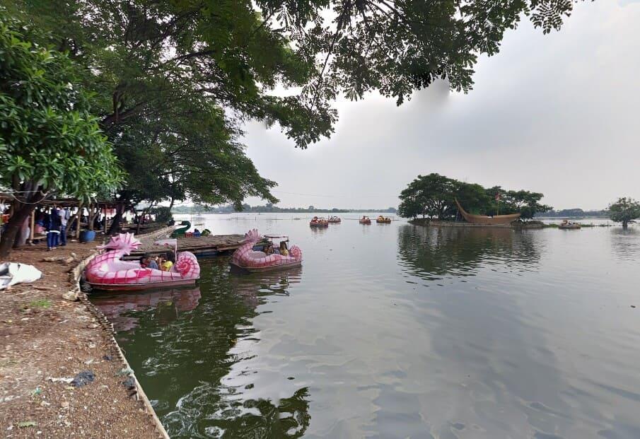 Danau-Cipondo-Kapal