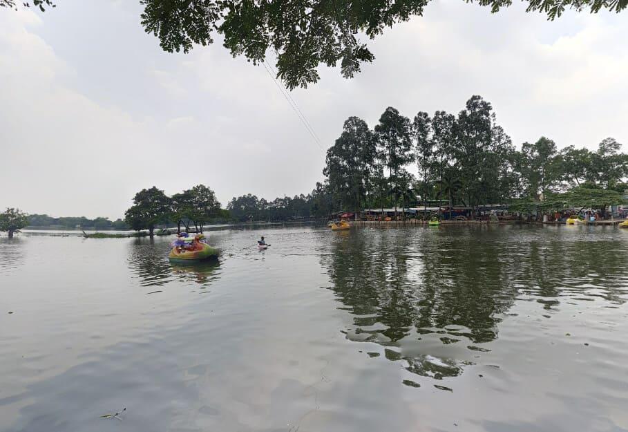 Danau-Cipondo-Kecil