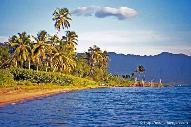 Danau Maninjau Pesona