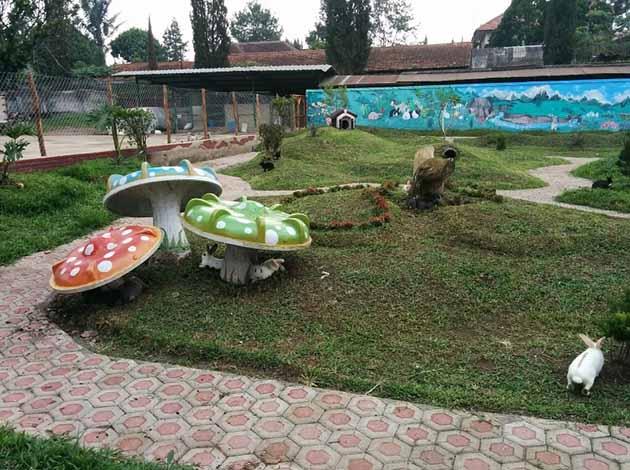 De'Ranch Lembang Resort