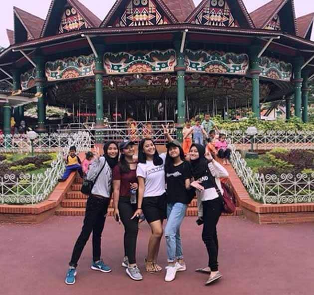 Daftar Wahana Taman Impian Jaya Ancol, Harga Tiket Masuk + Info Promo Dufan 12