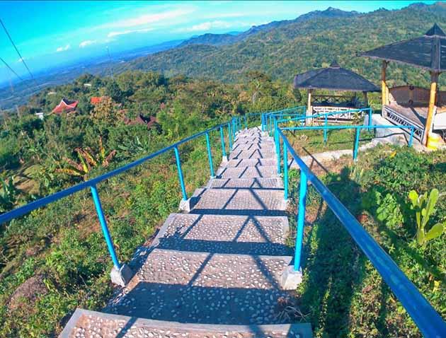 Green Village Gendangsari Tangga