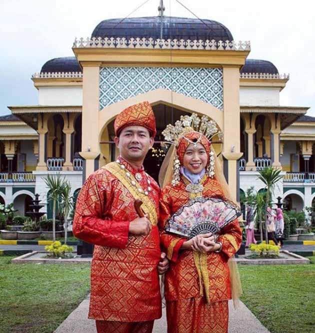 Istana Maimun Medan 4