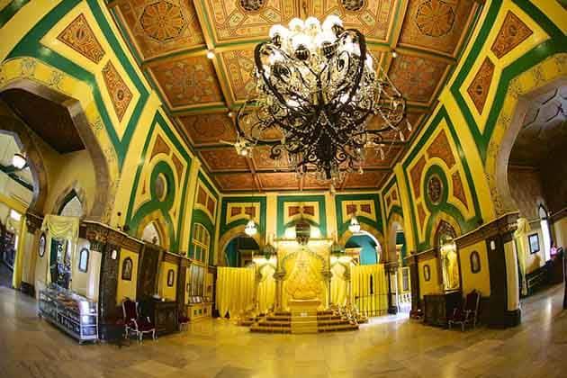 Istana Maimun Medan 22