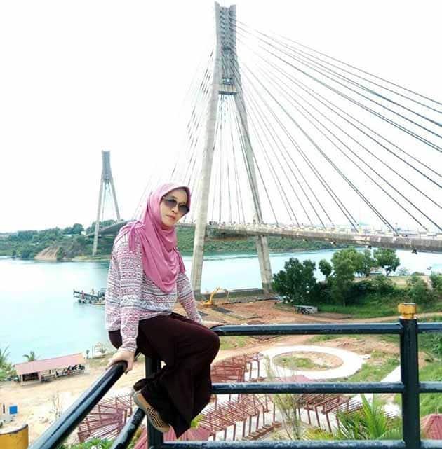 Video dan Foto Jembatan Barelang Batam yang Penuh Misteri 15