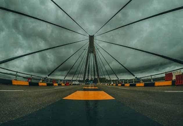 Video dan Foto Jembatan Barelang Batam yang Penuh Misteri 14