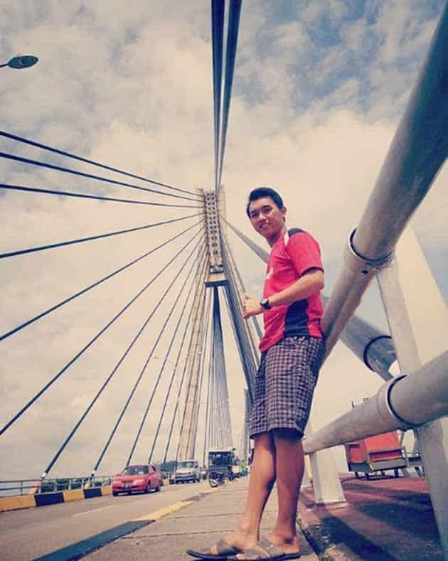 Video dan Foto Jembatan Barelang Batam yang Penuh Misteri 11