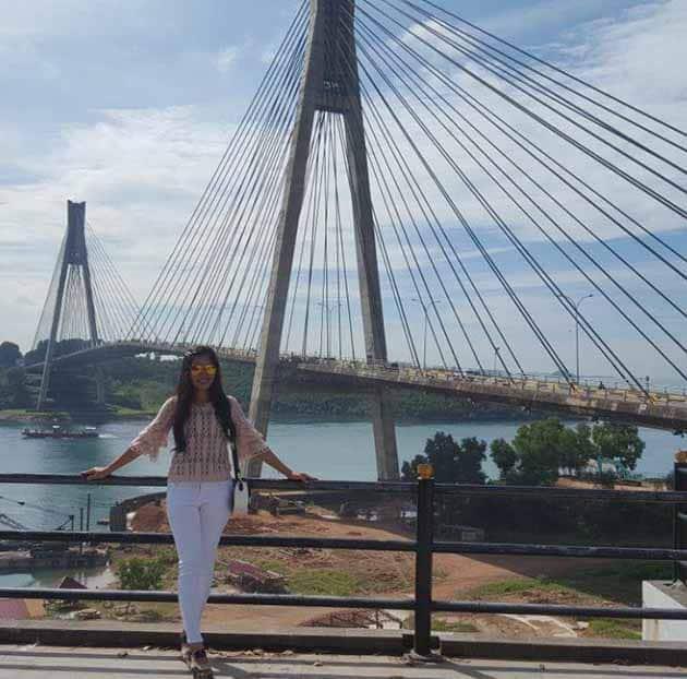 Video dan Foto Jembatan Barelang Batam yang Penuh Misteri 17
