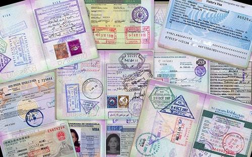 Cara Membuat Visa yang Benar dan Info Penting Lainnya 1