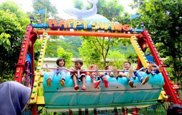 Harga Tiket Masuk Jungleland Adventure Theme Park Sentul Info