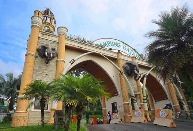 Kampung Gajah Gerbang