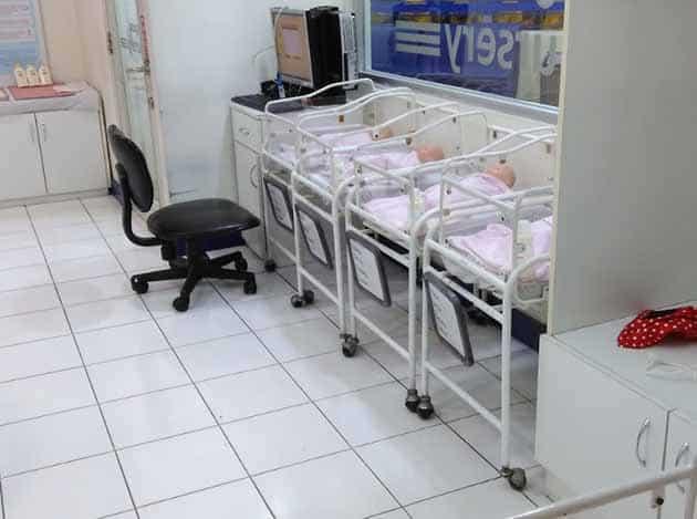 KidZania Bayi