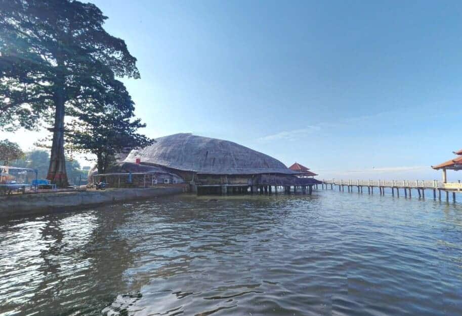 Kura-Kura-Ocean-Park-Batok