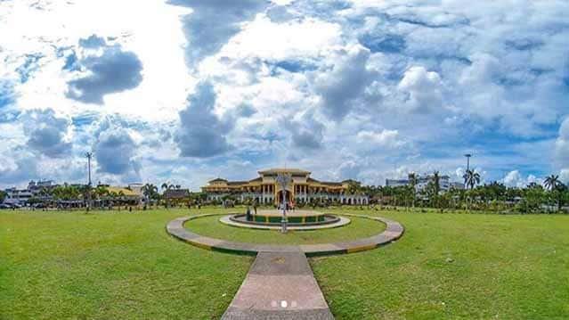 Istana Maimun Medan 25