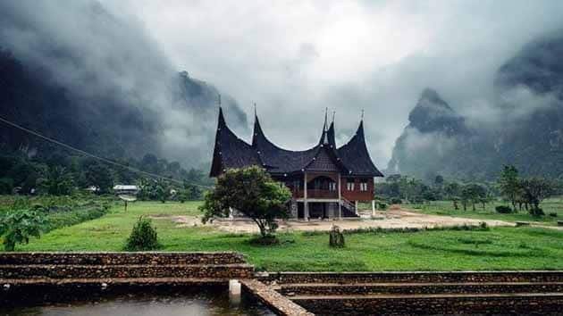 Lembah Harau Pesona