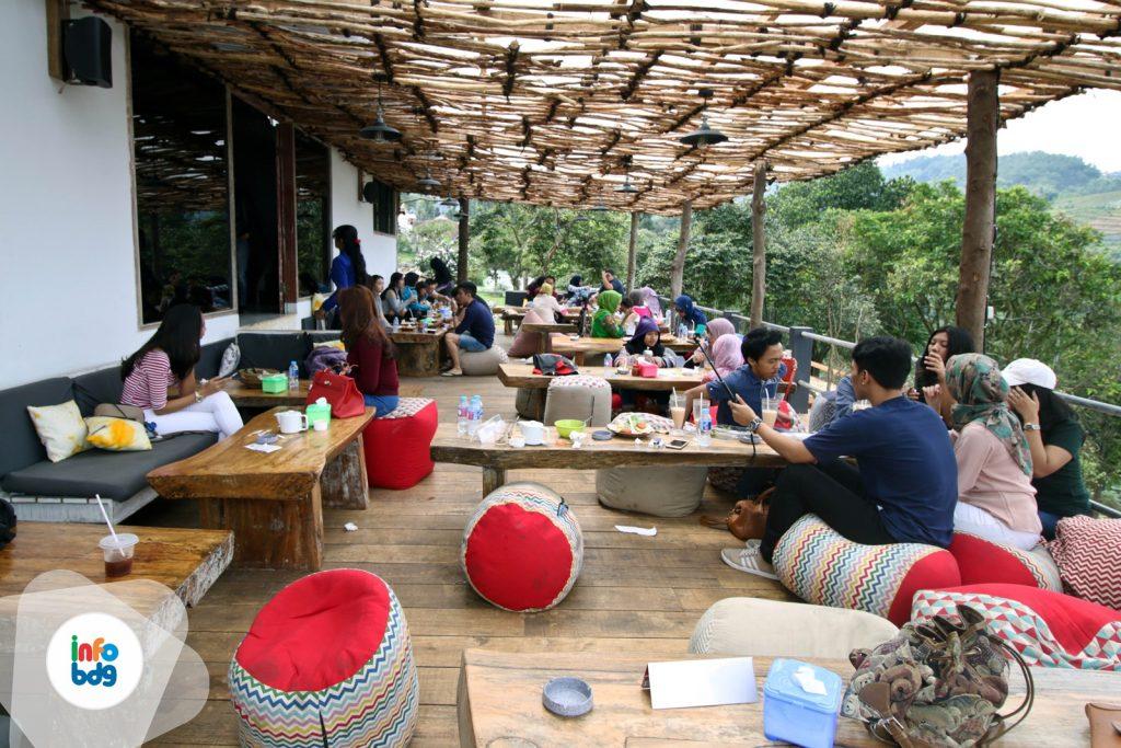 Pesona Lereng Anteng Panoramic Coffe, Peta Lokasi + Harga Makanan 3