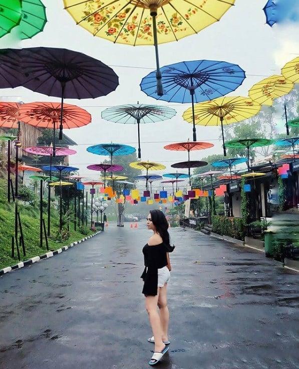 Pesona Lereng Anteng Panoramic Coffe, Peta Lokasi + Harga Makanan 2