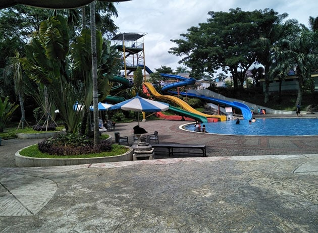 Marcopolo Waterpark Adventure Seluncur