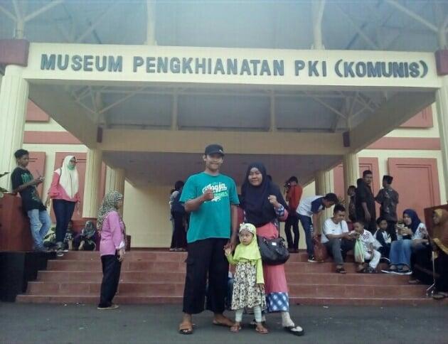 Monumen Pancasila Sakti Jakarta 4