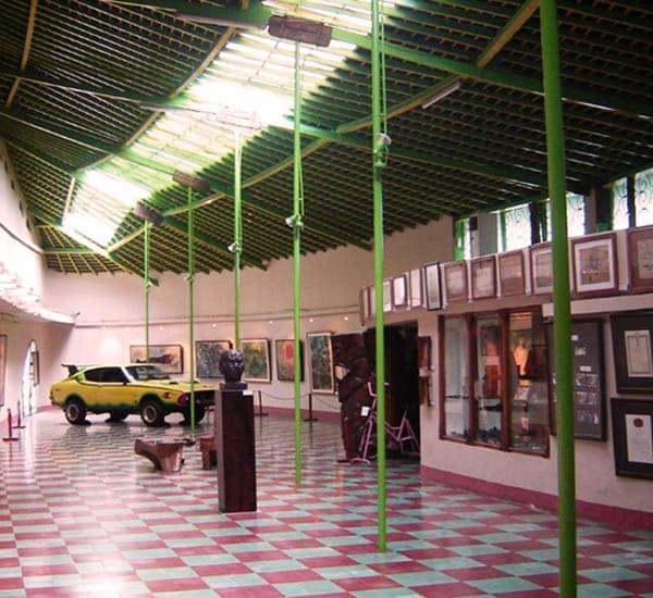Museum Afandi