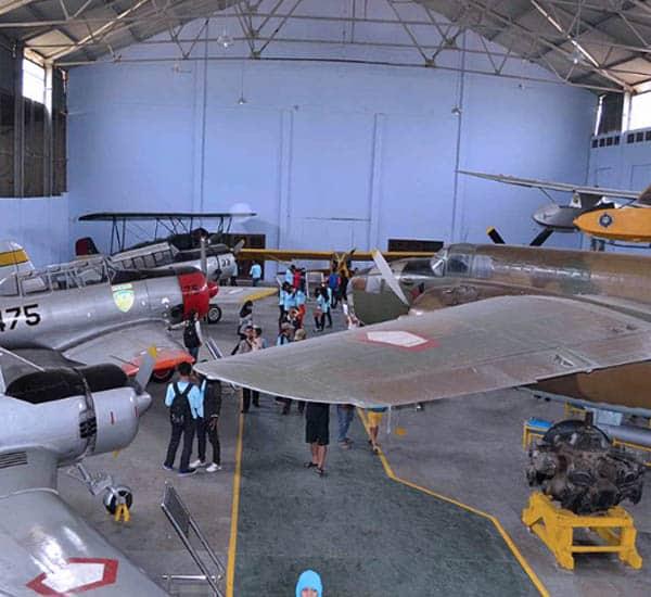 Museum Angkatan AU