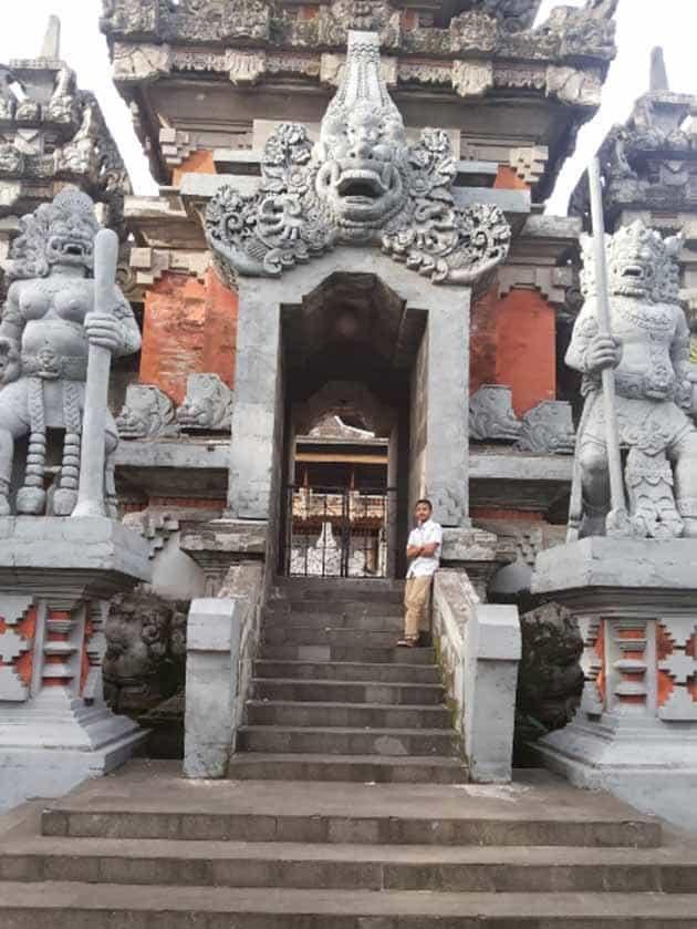 Museum Indonesia Gapura