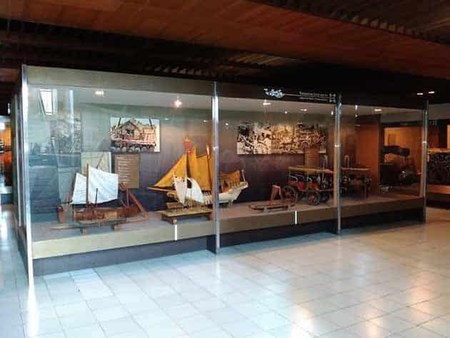 Museum Indonesia Karya