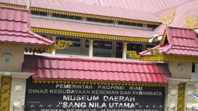 Fakta dan Sejarah Museum Sang Nila Utama, Jam Buka + Peta Lokasi 12