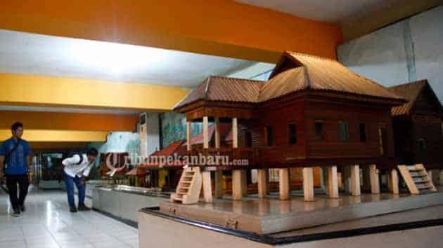 Fakta dan Sejarah Museum Sang Nila Utama, Jam Buka + Peta Lokasi 14