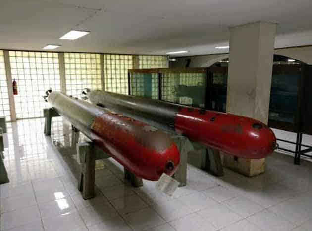 Museum Satria Mandala Rudal