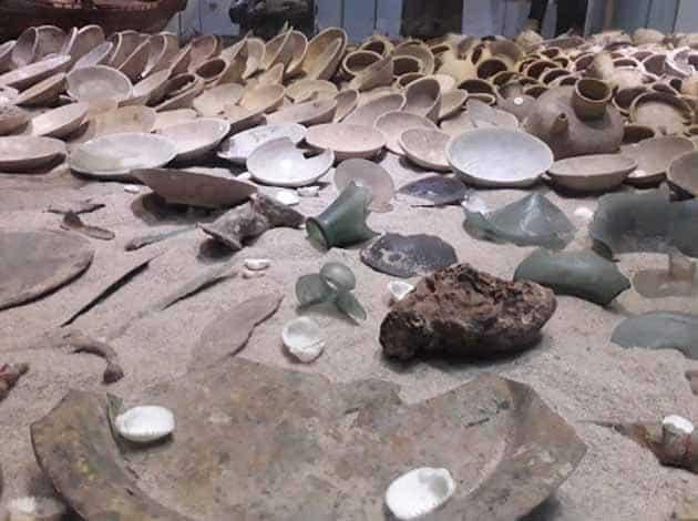 Museum Seni rupa dan keramik Pecah