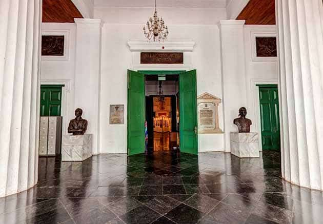 Museum Seni rupa dan keramik Pintu