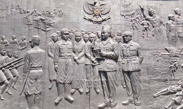 Museum Sumpah Pemuda Soekarno