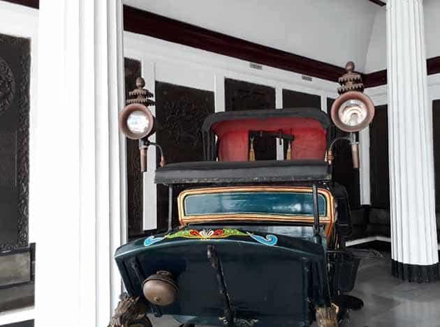 Museum Taman Prasasti Mobil