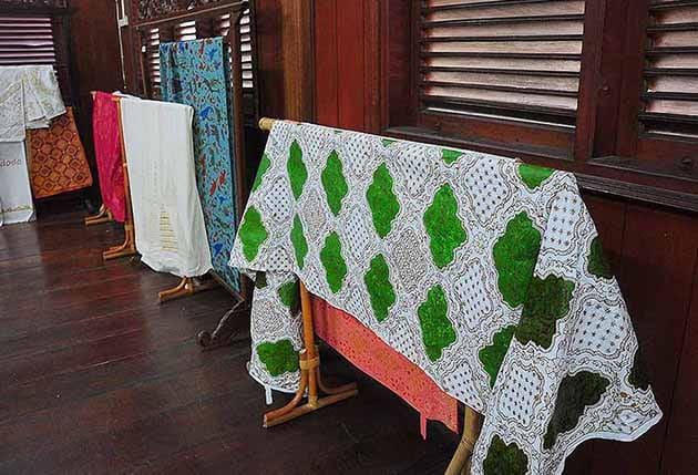 Museum Tekstil Hijau