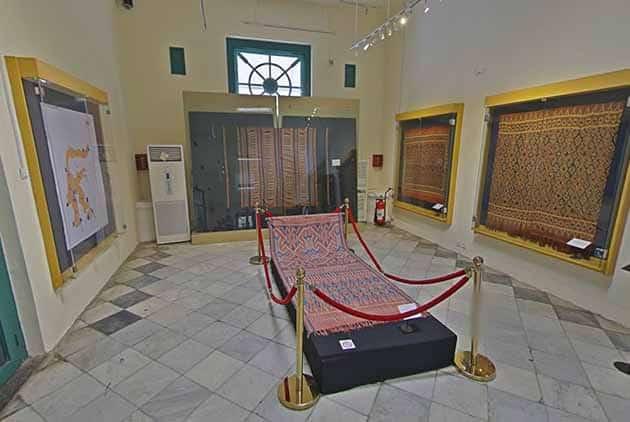 Museum Tekstil Kain